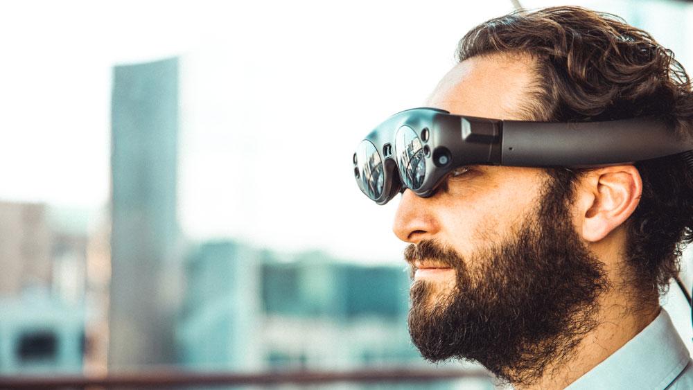 lunettes AR - tendances digitales