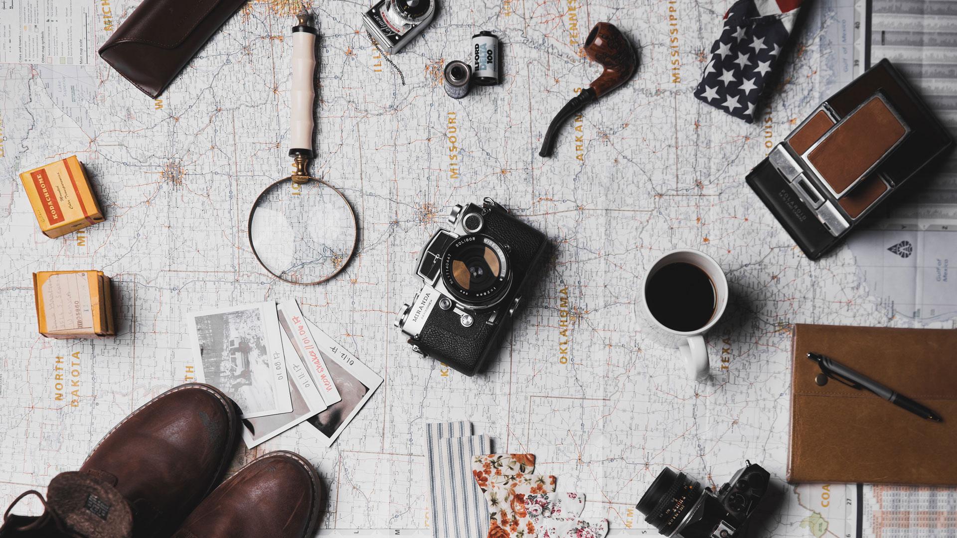 3 destinations pour un séminaire à l'étranger